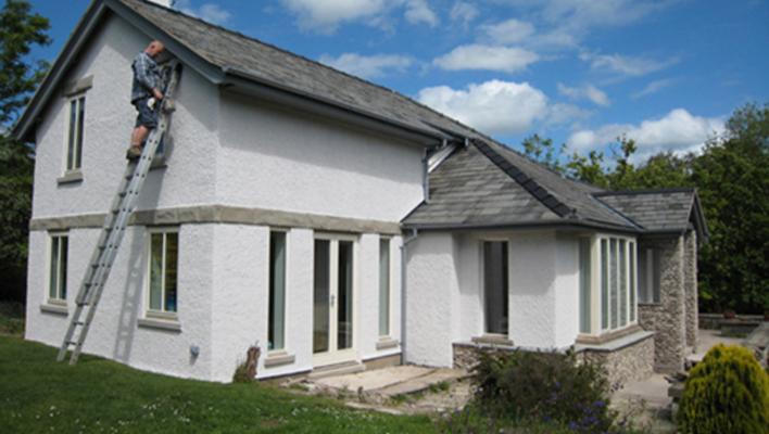 Architect Lancaster - Gordon Smith Architect