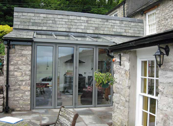 cottage kitchen extensions gordon smith architect south lakes build an extension or 2649