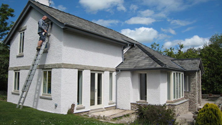 House Extension by Gordon Smith Architect