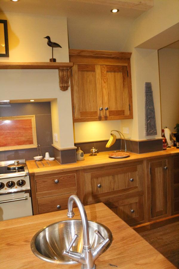 kitchen extension South Lakes